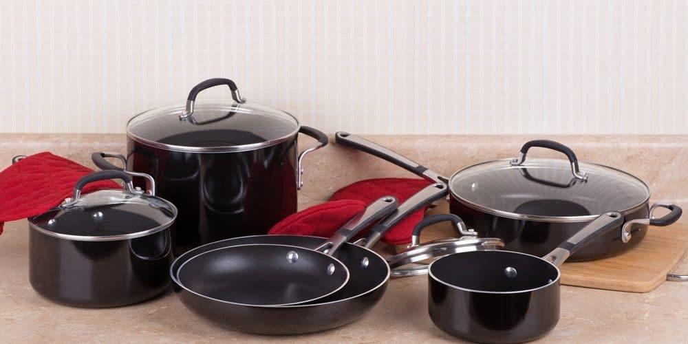 Best Cookware Set Under 200 of 2018