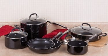 Best Cookware Set Under 200 of 2018