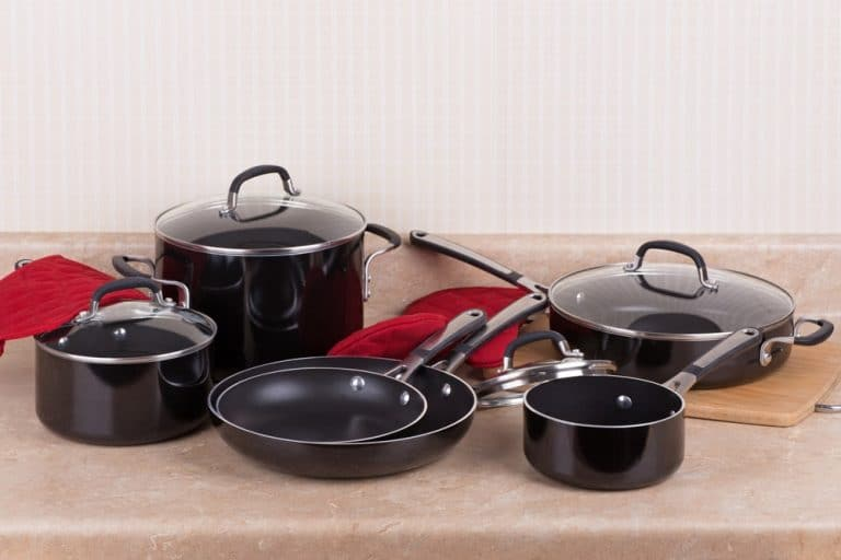 Best Cookware Set Under 200 2020