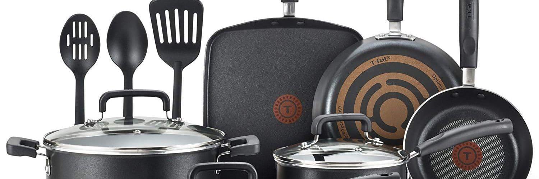 Best Cookware Set Under $100