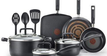 Best Cookware Set Under $100