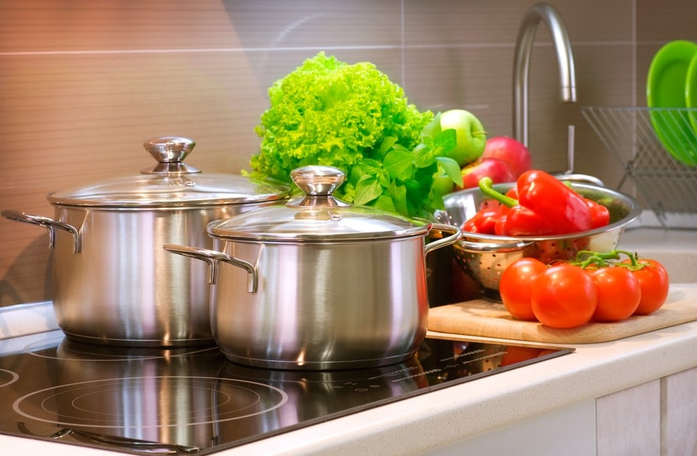 10 Best Stainless Steel Cookware Sets | Top List For 2020 Updated