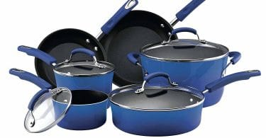 rachael ray cookware review