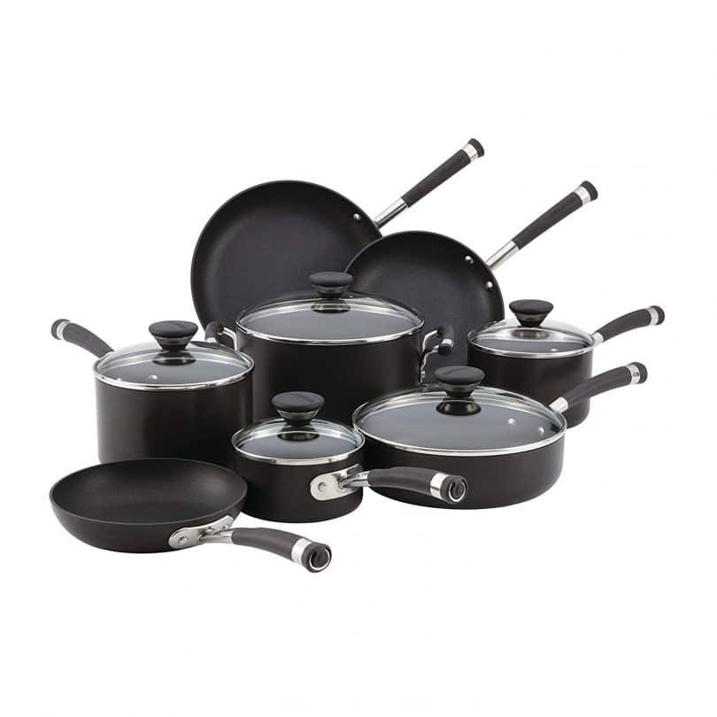 Circulon 83465 Acclaim 13-Piece Cookware Set Review