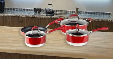 Gourmet Chef Cookware Reviews