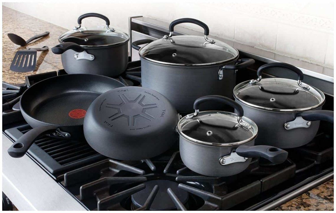 Best Pots and Pans for Gas Stove 2020