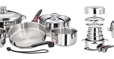 magma nesting cookware reviews
