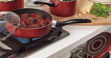 farberware dishwasher safe nonstick reviews
