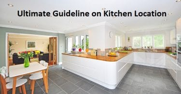 guideline on kitchen decoration