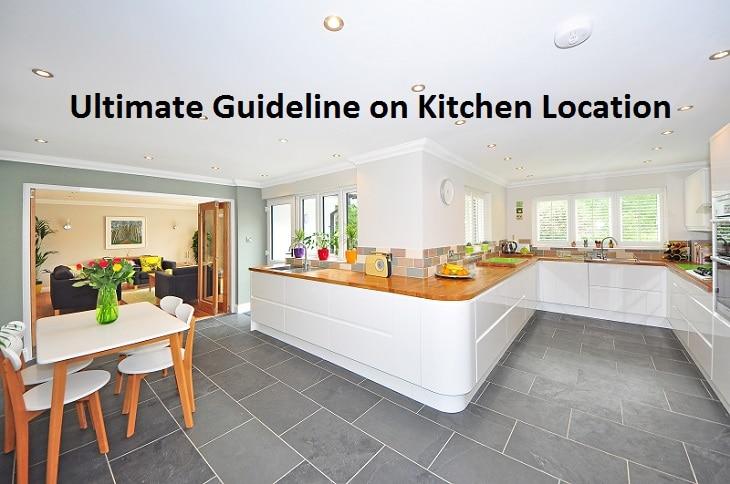 guideline on kitchen decoration