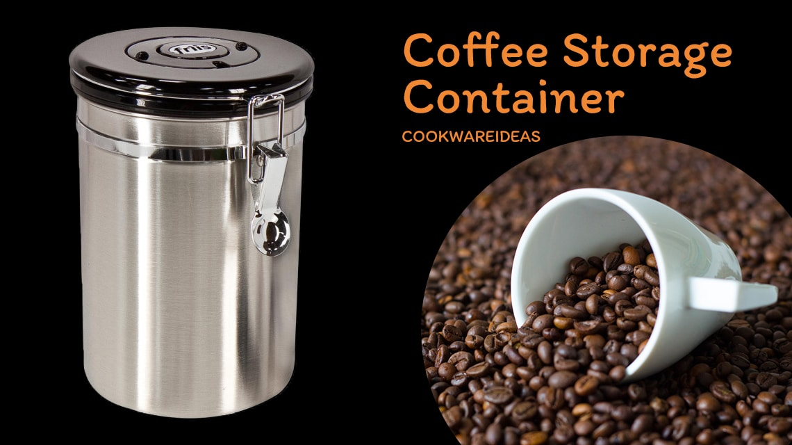 Best Coffee Storage Container 2020