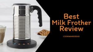 Best Milk Frother 2020