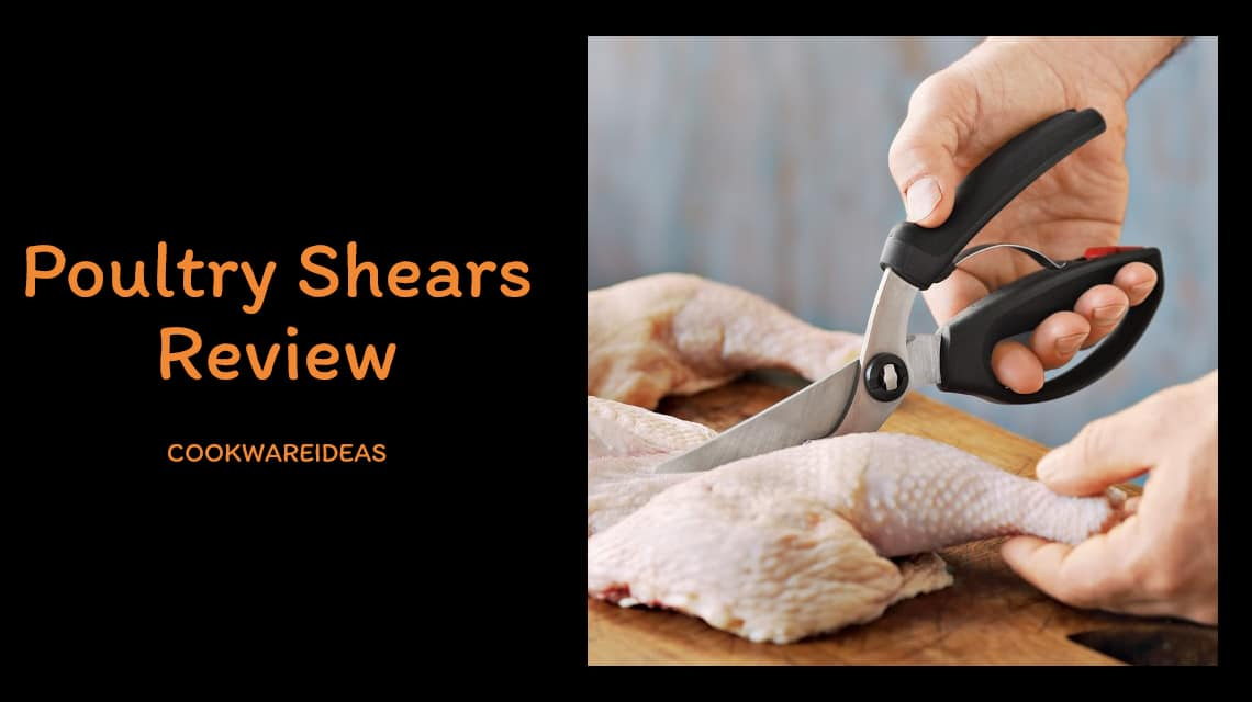 Best Poultry Shears Updated in 2020