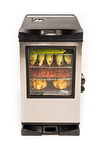 Best Electric Smoker 2020