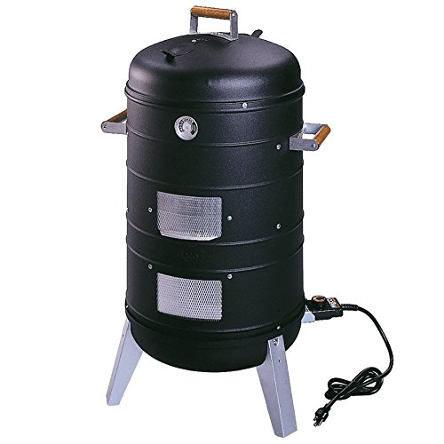 Southern Country Smokers 2 in 1 Electric Water Smoker Image