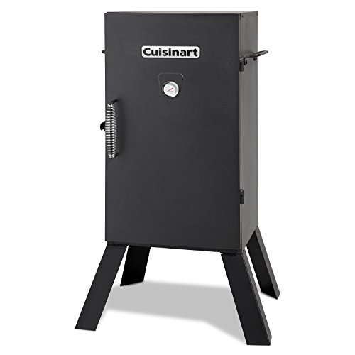 Cuisinart COS-330 Electric Smoker Image