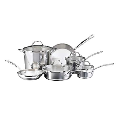 Farberware Millennium Induction Cookware Set Image