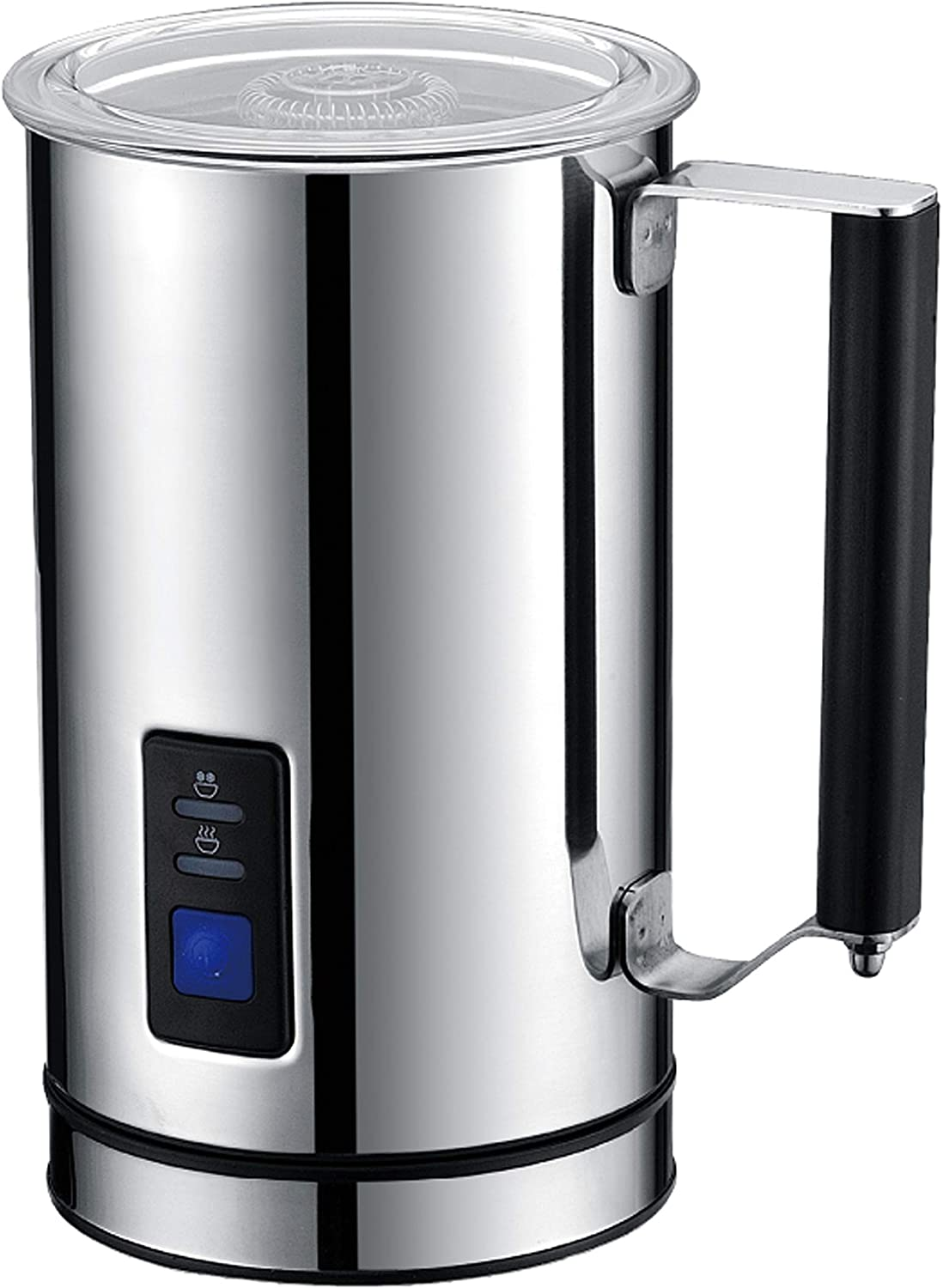 Kuissential Deluxe Automatic Milk Frother Image