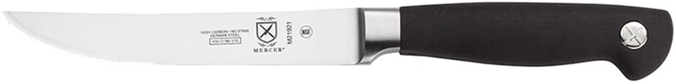 Mercer Culinary Serrated Steak Knife Image